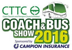 Coach and Bus Show 2016