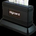 digiCard - Digital Driver Card Reader
