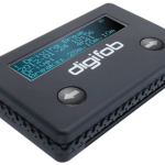 digifob - Driver Card Analysis