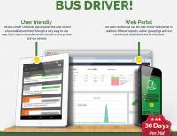 Bus Driver Check List
