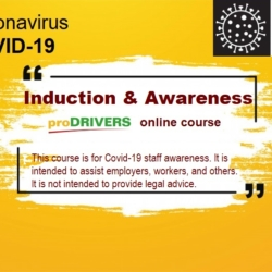 COVID-19-Induction & Awareness