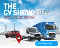Commercial Vehicle Show 2019