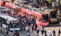 Kölner Verkehrs-Betriebe