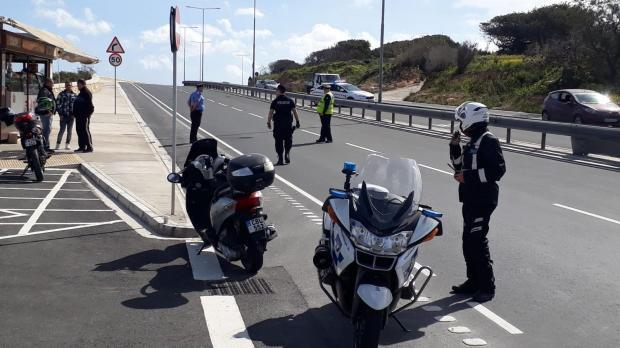 Road Enforcement Officers