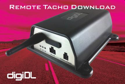 digiDL Remote Download