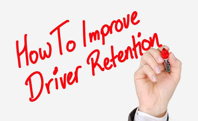 How To Improve Driver Retention