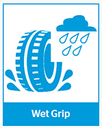safety wet grrip